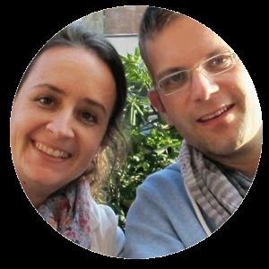 Lisa und Rainer Barmet
